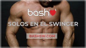 QUE ES UN SINGLE O SOLO EN EL AMBIENTE SWINGER ?