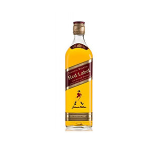 johnnie walker red label EN BASH SW